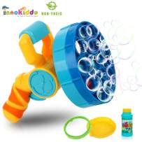 INNOKIDDO Electric Blow Bubble Machine for Kids, Kids Toys, Toy Bubble Blaster for Toddlers , Bathing Toy, Bubble Maker Machine for Kids. The Best Kids Toys. Bubble Machine for Kid, Bubble Blower