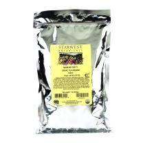 Starwest Botanicals Organic Essiac Tea, 1 Pound (Pack of 2)