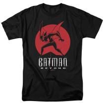 Batman Beyond Character DC Comics T Shirt & Stickers
