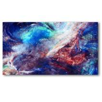 Abstract Canvas Wall Art Complex Color Composite Artworks Pictures Canvas Prints Wall Art Paintings Abstract Giclee Print Gallery Wrap Modern Home Decor for Living Room Bedroom Decoration