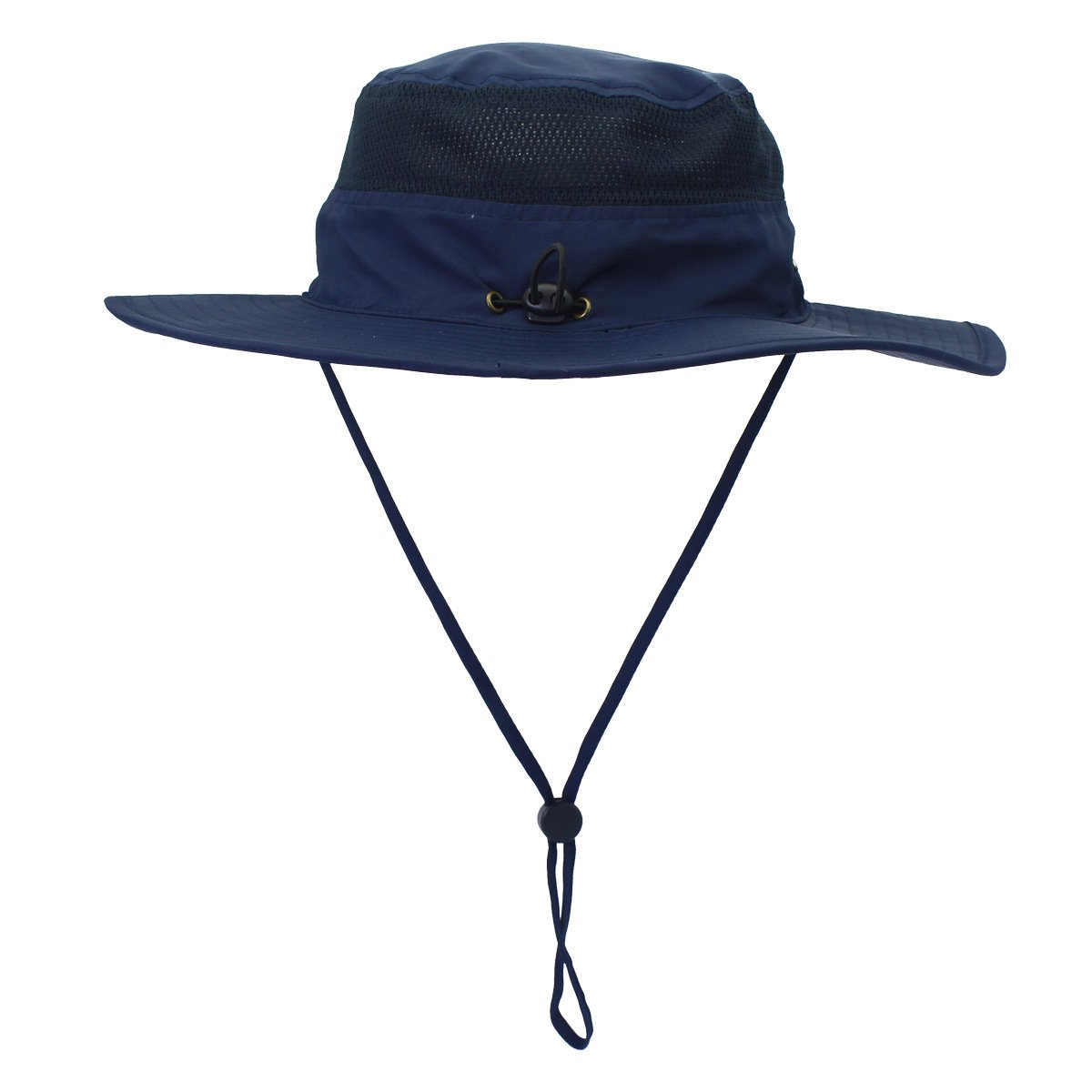 Peicees Boonie Hat for Men Women UV Protection Sun Hat Fishing Hat Unisex Wide Bucket Hats for Hiking Travelling Camping Fishing