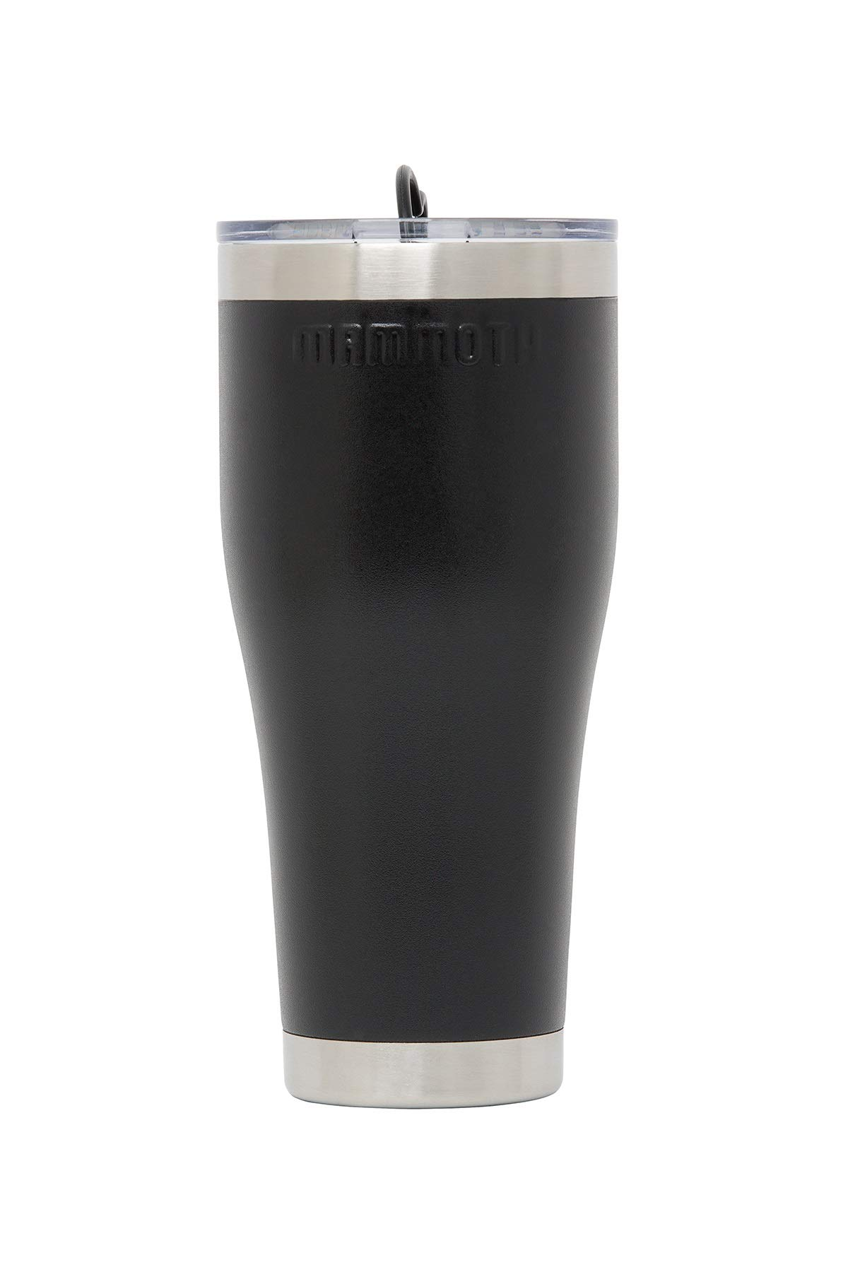 Mammoth Coolers Rover Tumbler Double Wall Vacuum Insulated Stainless Steel 30 oz