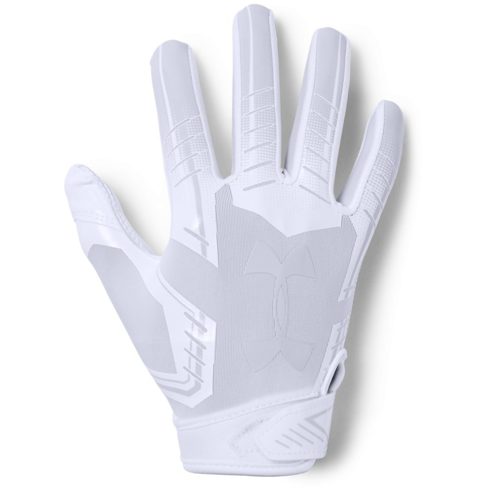 Under Armour Boys F6 Youth Football Gloves