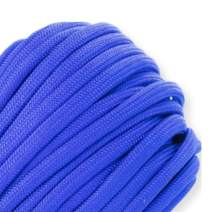 West Coast Paracord - Over 300 Colors - 550 Parachute Cord - Type III 7 Strand Paracord 1', 10', 25', 50', 100' Hanks and 250 and 1000 Foot Spools