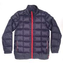 The Normal Brand Packable Down Jacket