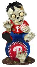 FOCO MLB Sitting On Logo Zombie