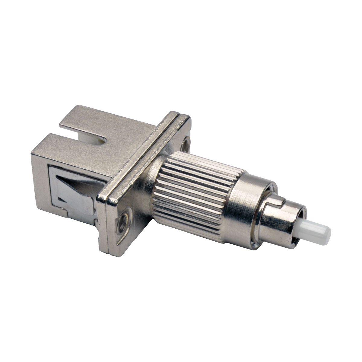 Tripp Lite Optical Fiber Cable Tester Adapter FC/SC 62.5/125 M/F (T020-001-SC62)
