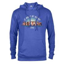 HISTORY Ancient Aliens - It Must Be Aliens Hooded Sweatshirt
