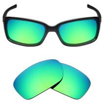 Mryok Replacement Lenses for Oakley Dispute - Options