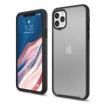 elago iPhone 11 Pro Max Clear Hybrid Case [SF White]