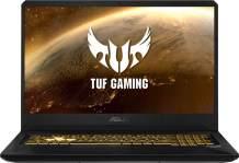 """EST Asus TUF 17.3"""" FHD Gaming Laptop Computer, AMD Ryzen 7 3750H Quad-Core up to 4.0GHz, 32GB DDR4 RAM, 2TB PCIE SSD + 2TB HDD, GeForce GTX 1650 4GB, 802.11ac WiFi, Bluetooth 4.2, HDMI, Windows 10"""