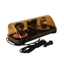 Blazer C4500AW Revolving Light Bar, Amber