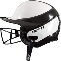 RIP-IT Vision Pro Away Softball Batting Helmet