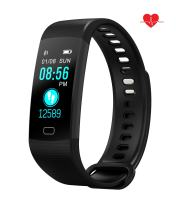 BlueTi Dorfy Fitness Tracker, Activity Tracker Watch with Heart Rate Monitor, Waterproof Color Screen Smart Fitness Band with Step Counter, Calorie Counter、 Pedometer Watch for Kids Women and Men