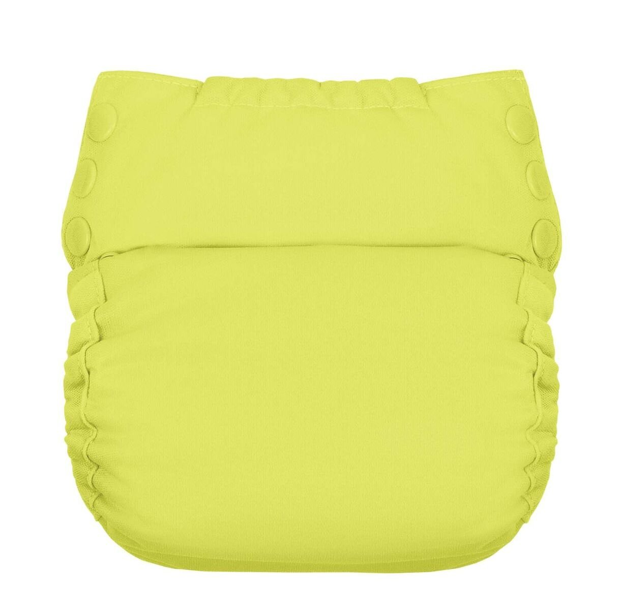 Flip Reusable Potty Training Cloth Diaper - Shell with Side Panels (Jolly)