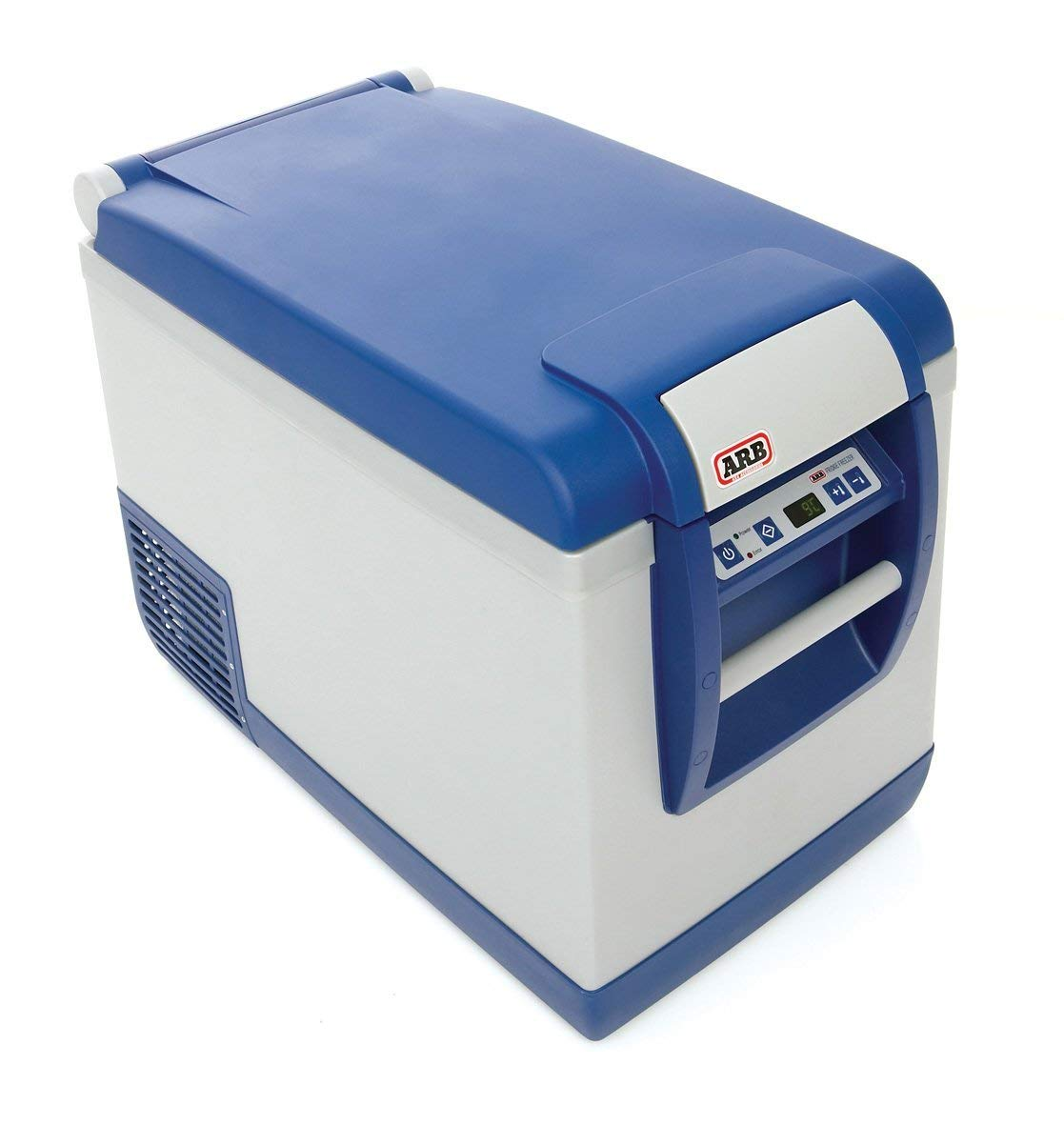ARB Portable Fridge Freezer 50 Quarts Electric Powered 12V/110V For Car, Boat, Truck, SUV, RV, Home Classic Series I (50 Quart)