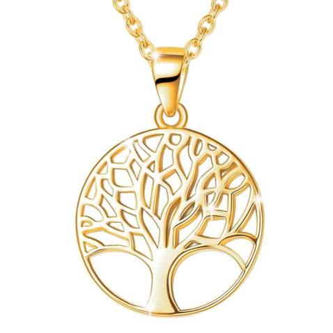 Bridal Shower Gift Boho Chic Weddings Gold Bell Necklace 14k Gold Filled Necklace