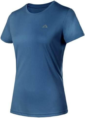Women's Short Sleeve Shirt UPF 50+ Sun Protection SPF Lightweight Quick Dry T-Shirts Workout Hiking Running