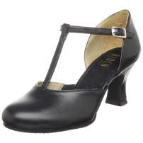 Bloch Dance Women's Split Flex Character Shoe