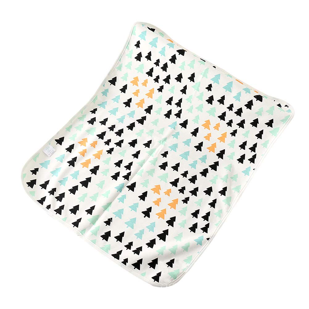 Baby Waterproof Washable Diaper Changing Mat Pad