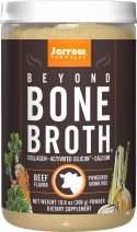 Jarrow Formulas Beyond Bone Broth, Beef, 10.8 Ounce