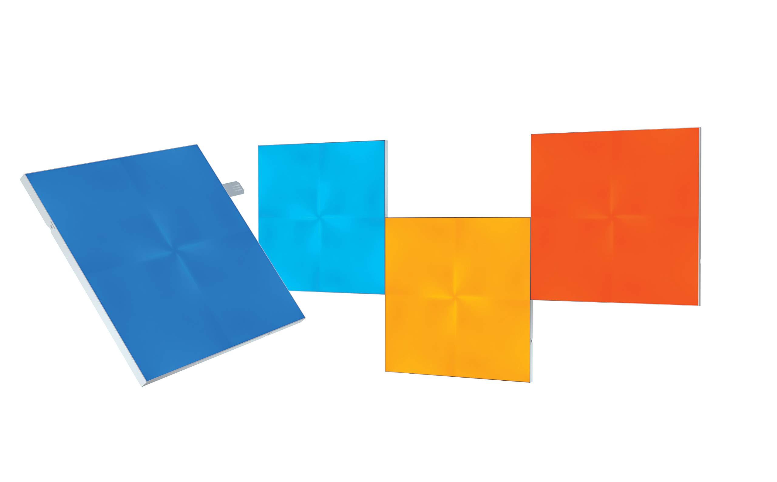 Nanoleaf NL290001SW Canvas Expansion Pack
