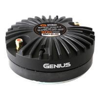 "Genius GPRO-01D44 1.75"" 200 Watts-Max Compression Driver 8-Ohms Titanium Diaphragm"