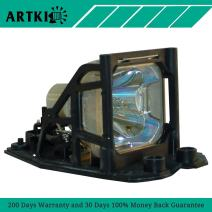 SP-LAMP-007 Replacement Lamp for Ask Proxima LP250 DP2000X P7 C50 Projector (by Artki)