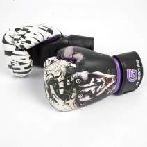 Fusion Fight Gear Batman The Killing Joke Boxing Gloves