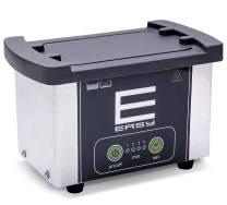 Ultrasonic Cleaner, Portable Household Ultrasonic Cleaner Machine for Jewelry Eyeglasses Denture Razors Brushes, 0.7L