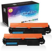 INK E-SALE Compatible CF294X 94X Toner Cartridge Replacement for HP CF294X 94X CF294A 94A for HP Laserjet Pro M118dw Laserjet Pro MFP M148dw Laserjet Pro MFP M148fdw (Black, 2-Pack)