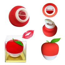 Lesnic Sexy Full Best Red Lip Plumper Devices Enhancer(GEL Mouth Cover Included) Hot Sexy Mouth Beauty Lip Pump Enhancement New Style, Pump Device Quick Lip Plumper Enhancer (RED)