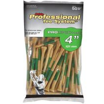 Pride Professional Tee System ProLength Max Tee, 4-inch