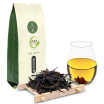 Yan Hou Tang Organic Chinese Phoenix Dan Cong Oolong Tea Herbal Grass Tea Loose leaves 250g - Orchid Refreshing Fragrance Licorice Tea for Afternoon Tea