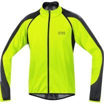 GORE BIKE WEAR Men's Phantom 2.0 Windstopper Soft Shell Jacket