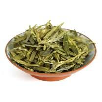 GOARTEA® 250g (8.8 Oz) West Lake Xihu Long Jing Longjing Dragon Well Spring Loose Leaf Green TEA