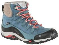 Oboz Juniper Mid B-Dry Hiking Shoe - Women's Glacier 8.5