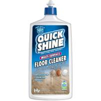 Quick Shine Multi-Surface Floor Cleaner, 27-Ounce, Fl. Oz, Blue