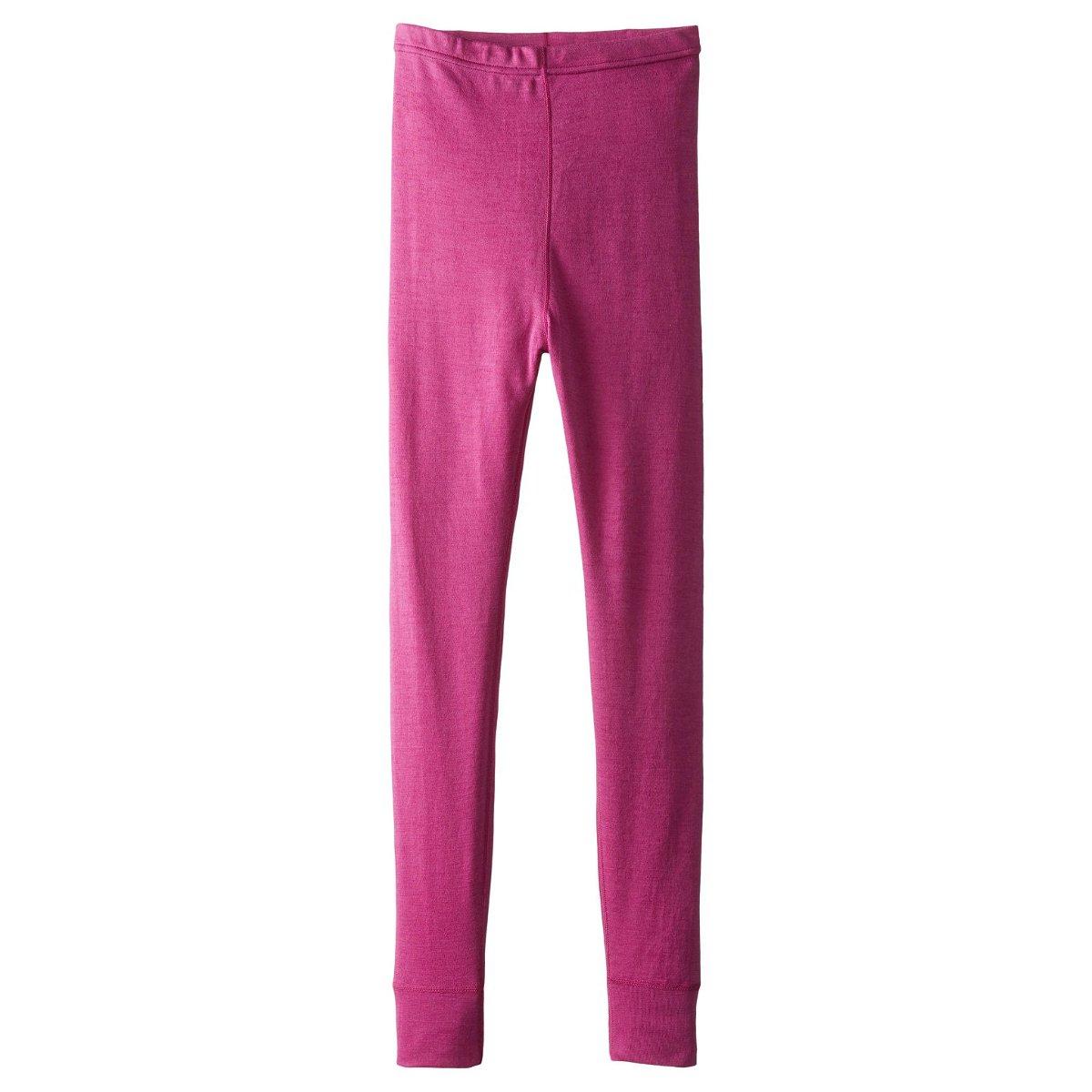 Minus33 Merino Wool 5800 Blossom Girls Midweight Bottom - Anti Odor No Itch Renewable Fabric