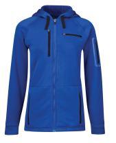 Propper Women's 314 Hooded Fleece Zip-Up Sweatshirt