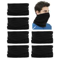 Sport Headband Bandana - Tube Scarf Neck Gaiter Balaclava Sport Headwear for Outdoor