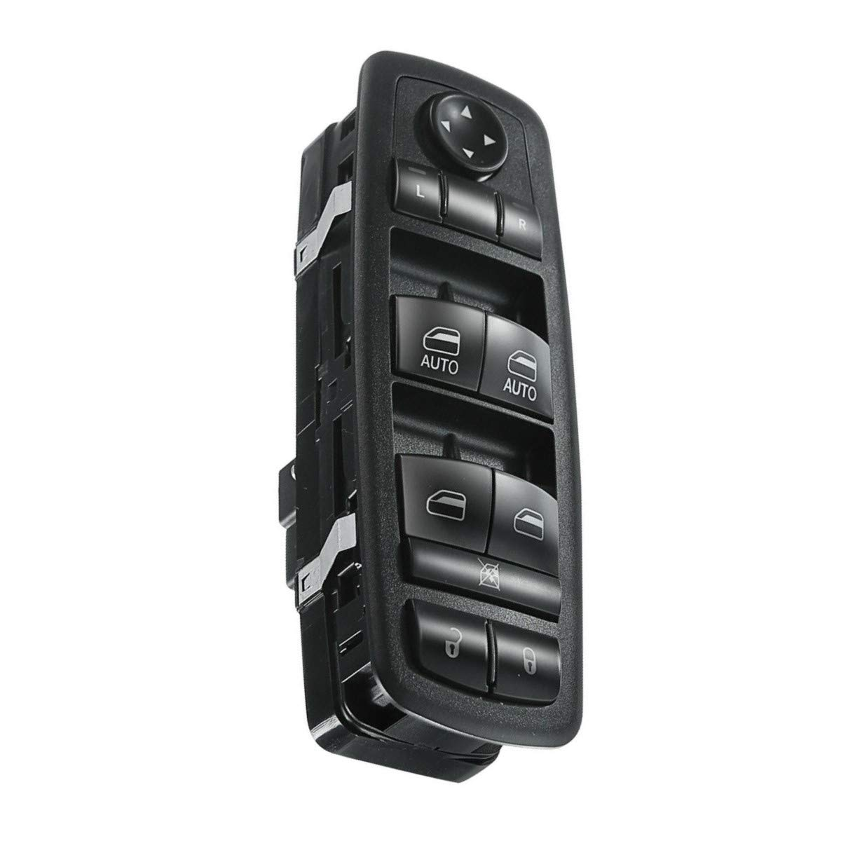 Front Driver Side Power Window Switch for Jeep Grand Cherokee 2011-2013