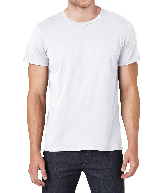 QUALFORT Men's Bamboo T-Shirt