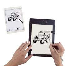 iskn The Slate 2+ Pencil & Paper Graphic Tablet (SLATE2PLUS)