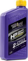 Royal Purple 12311 HP 2-C High Performance Synthetic 2-Cycle Oil - 1 qt. (Case of 12)