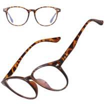 Blue Light Blocking Glasses Women - Men Computer Reading Glasses - Blocker UV Rays …