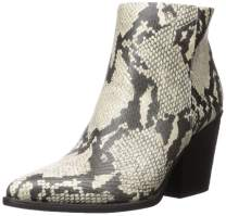 SOUL Naturalizer Women's Mikey Ankle Boot