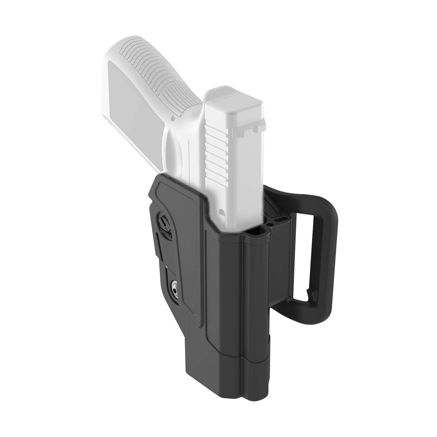 Orpaz H&K USP Holster Fits H&K USP 45, H&K USP 9mm and H&K USP 45 (Full Size Only)