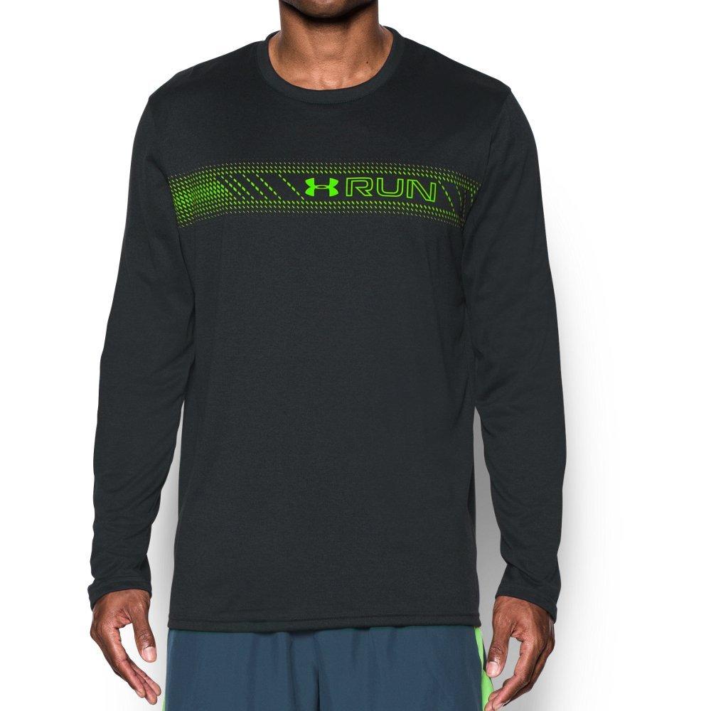 Under Armour Men's Run Icon T-Shirt