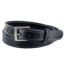 "Hanks Bonnie - Hanks Bonnie - Womens CCW Leather Gun Belt - USA Made - 1.25"" - 100 Year Warranty"